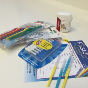alternatives to flossing tools